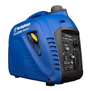 Best Portable Generators Westinghouse iGen2200 Super Quiet Portable Inverter Generator