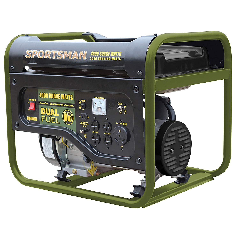 Sportsman Portable Generator: