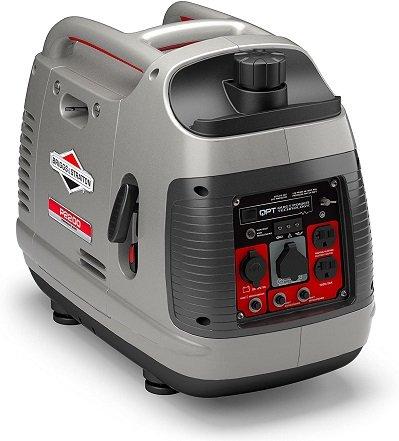 Briggs & Stratton P2200 Power Smart Series Inverter Generator review