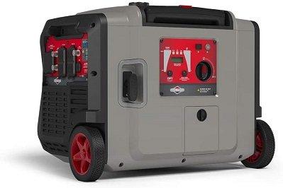 Briggs & Stratton P4500 Power Smart Series Inverter Generator review