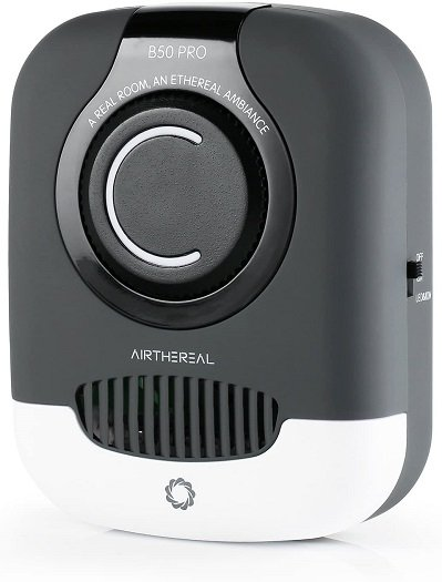 airthereal b50-pro mini ozone generator review